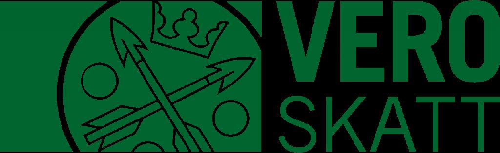 Finnish Tax Administration logo